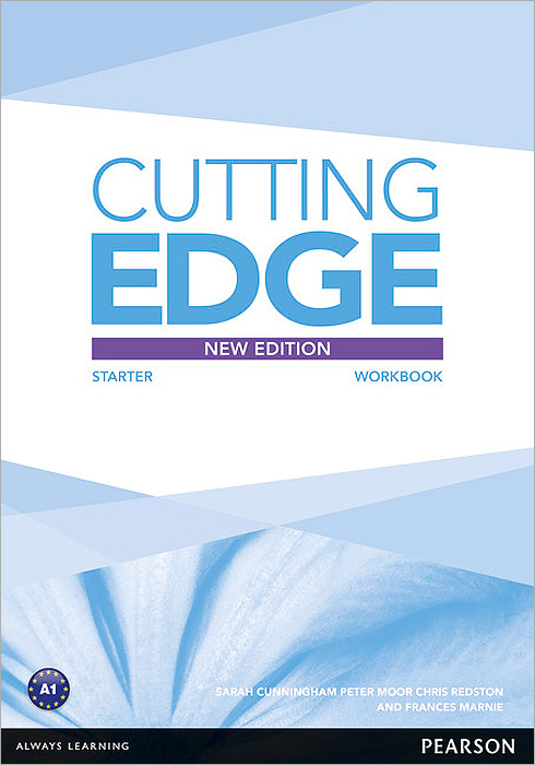 Cutting Edge Starter: Workbook playtime starter workbook