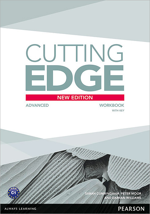 Cutting Edge: Advanced: Workbook with Key цена 2017