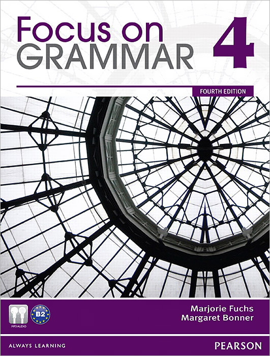 Focus on Grammar 4: Student Book (+ CD-ROM) murphy raymond english grammar in use fourth edition book with answers and ebook isbn 978 110 753 933 4