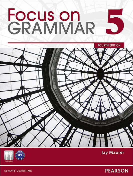 Focus on Grammar 5: An Integrated Skills Approach (+ CD-ROM) hashemi l thomas b cambridge english grammar for pet grammar reference and practice