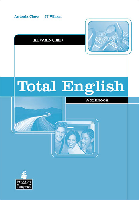 Total English: Advanced: Workbook