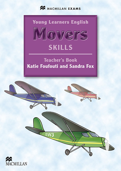 Movers Skills: Teacher's Book gray e practice tests for the prelliminary english test teacher s book