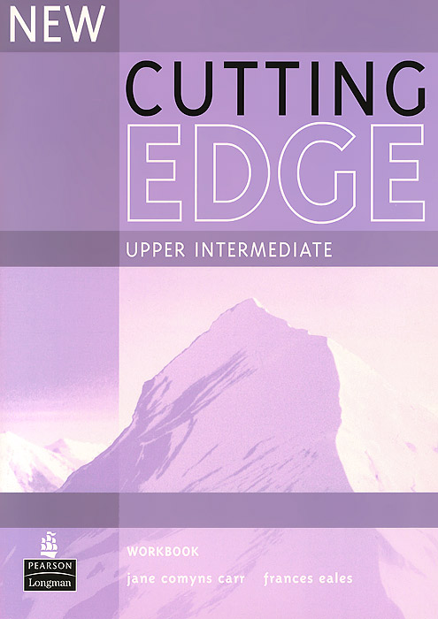 New Cutting Edge: Upper Intermediate: Workbook cutting edge upper intermediate active teach аудиокурс на cd rom