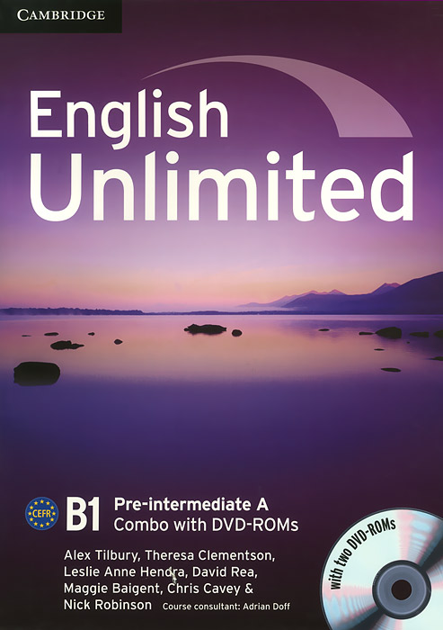 English Unlimited: Pre-intermediate A: Combo (+ 2 DVD-ROM) roshanak nouralian learning based readiness and speaking ability of efl learners