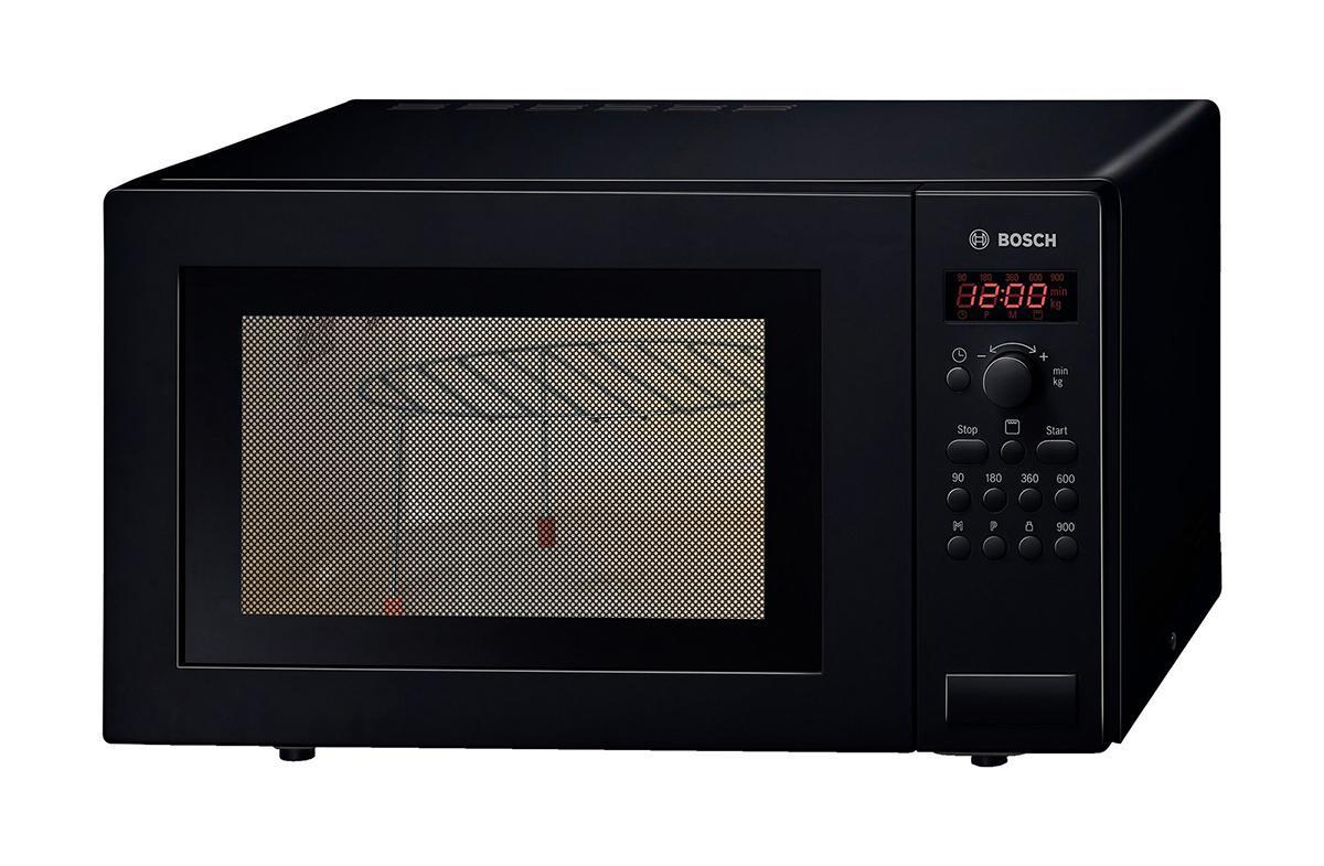 Bosch HMT 84M461 микроволновая печь