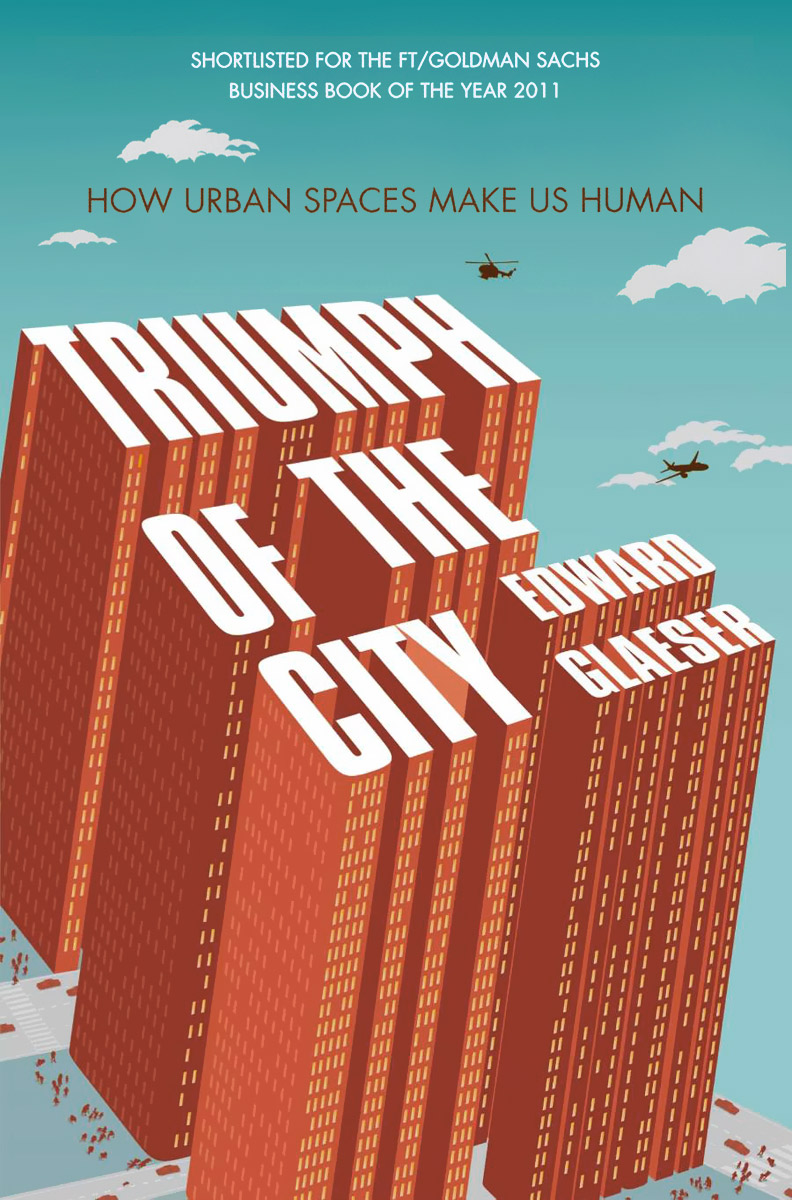 Triumph of the City