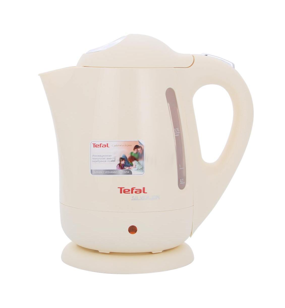 Tefal BF9252 Silver Ion электрочайник электрочайник tefal justine bf560140