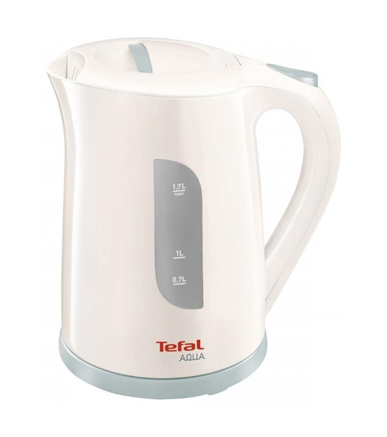 Электрический чайник Tefal KO270130 Aqua II, White economic reforms and growth of insurance sector in india