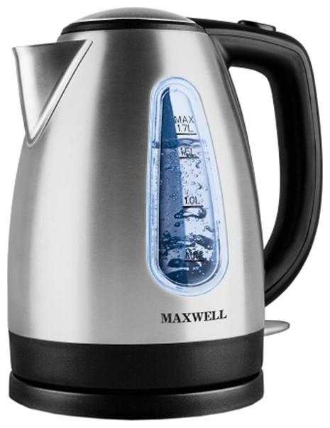 Maxwell MW-1019, Black maxwell mw 1851 black