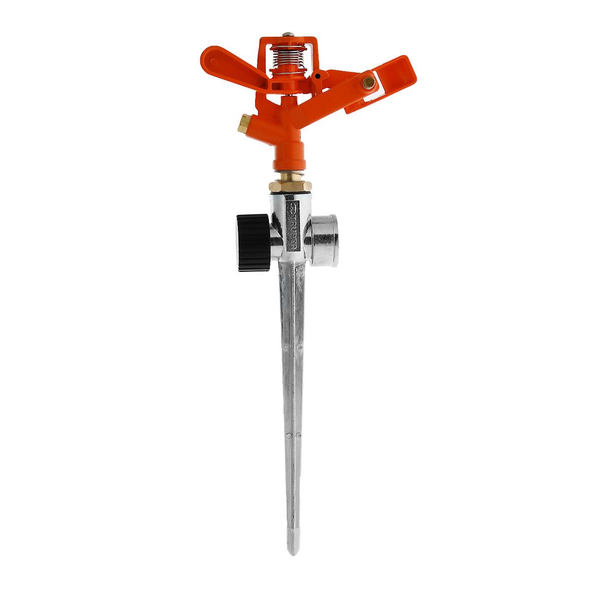 Ороситель водяной Truper DOS-11X, на пике ороситель водяной truper на пике