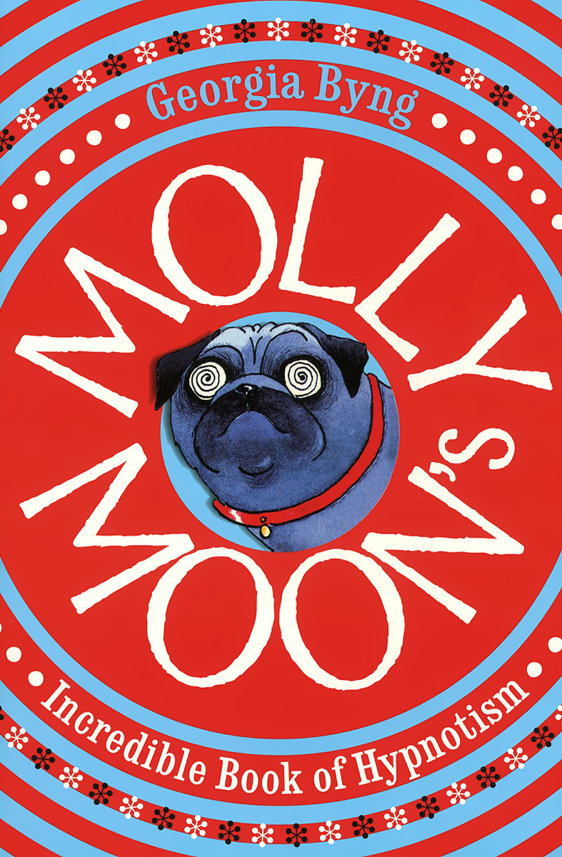 Molly Moon's Incredible Book of Hypnotism found in brooklyn