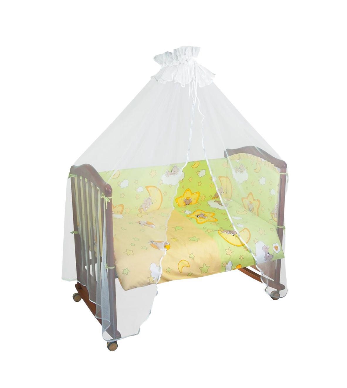 Комплект 3 предмета Сыроежкины сны салатовый комплект детского постельного белья тайна снов сыроежкины сны цвет салатовый 7 предметов