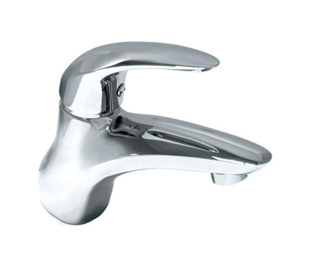 Смеситель для умывальника, Leaf, IDDIS, LEASB00I01FG151825 Subito MiniАэратор со специальнойсеткой для снижения шума. Керамический картридж,диаметр 35 мм. В комплекте: гибкаяподводка, крепеж.Функция EcoStep: Верхнее положение: «100% потока» Среднее положение: «50% потока» Нижнее положение ручки: «Поток воды перекрыт» Материал: латунь,полиамид, стекловолокно, керамика, пластик, нержавеющая сталь