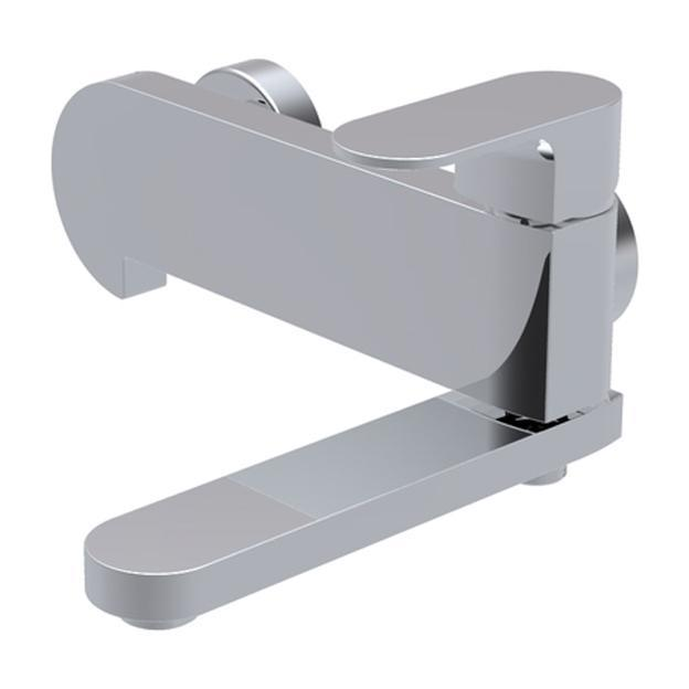 Смеситель для ванны, Mirro, IDDIS, MIRSB00I02MIRSB00I02Аэратор со специальной сеткой дляснижения шума.Излив складываетсяпод корпус, приэтом происходитпереключение на душ. Керамический картридж,диаметр 35 мм. Дивертор (переключатель душ/ излив) интегрирован в излив. В комплекте: гибкий шланг изнержавеющей стали 1,5 мс системами Double Lock и TwistFree, настенный держатель длялейки с креплением, душеваялейка (1 режим: Rain), эксцентрикис отражателями. Изливскладывается под корпус. Материал: латунь,полиамид, стекловолокно, керамика, пластик, нержавеющая сталь, АВС пластик