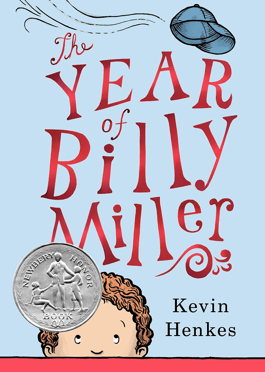 The Year of Billy Miller history year by year