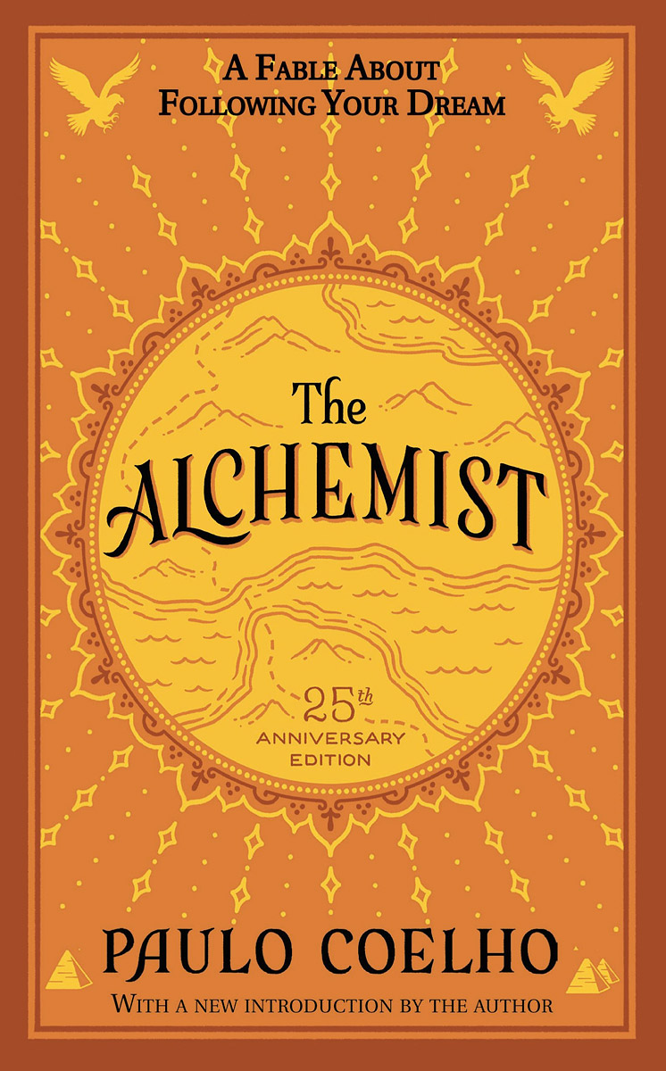 The Alchemist чехол gaiam tree of wisdom 07320