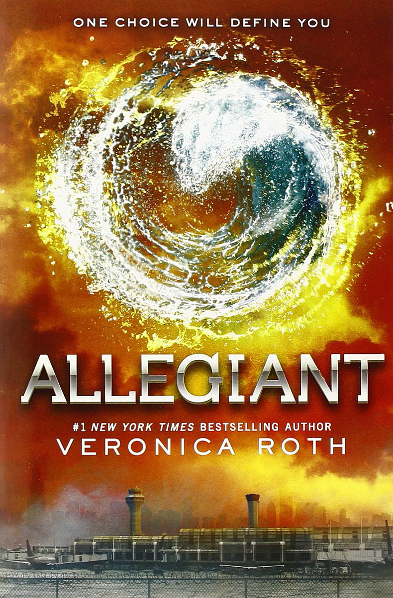 Allegiant what was the san francisco earthquake