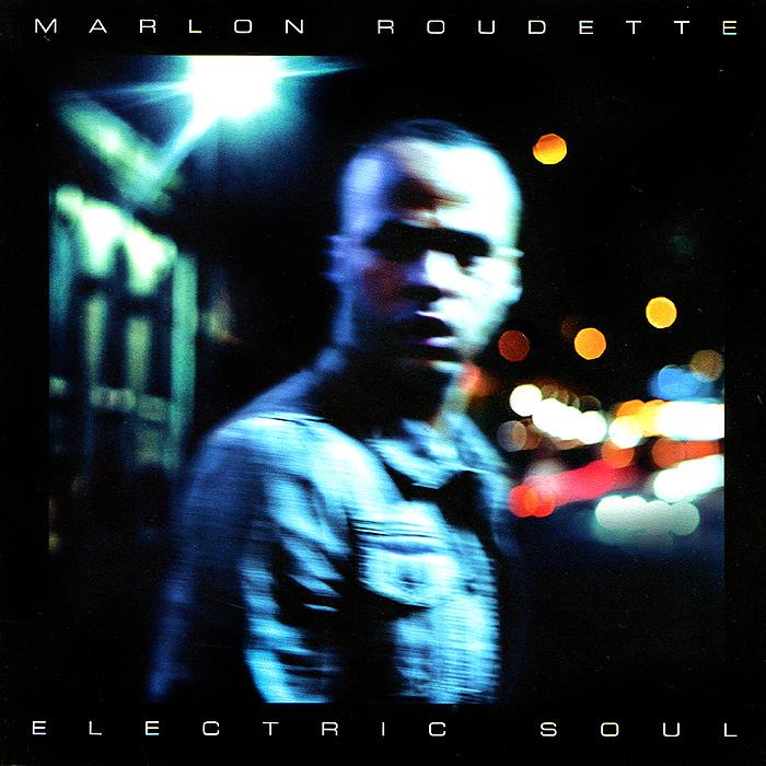Zakazat.ru: Marlon Roudette. Electric Sou