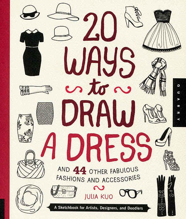 20 Ways to Draw a Dress and 44 Other Fabulous Fashions and Accessories violet ugrat ways to heaven colonization of mars i