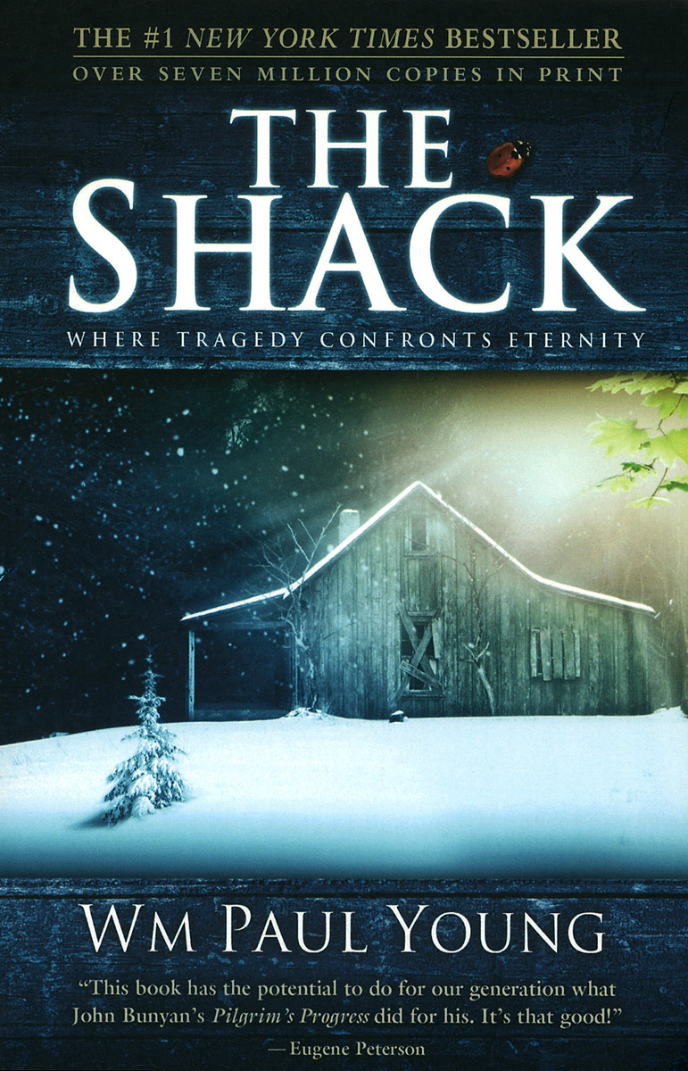 The Shack abandoned abandoned thrash you