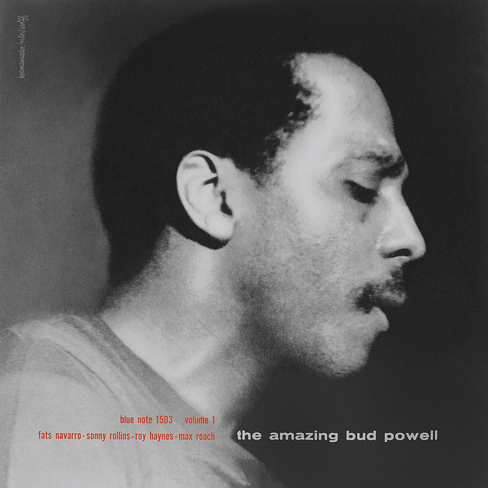 Бад Пауэлл Bud Powell. The Amazing (LP) bud powell bud powell the scene changes
