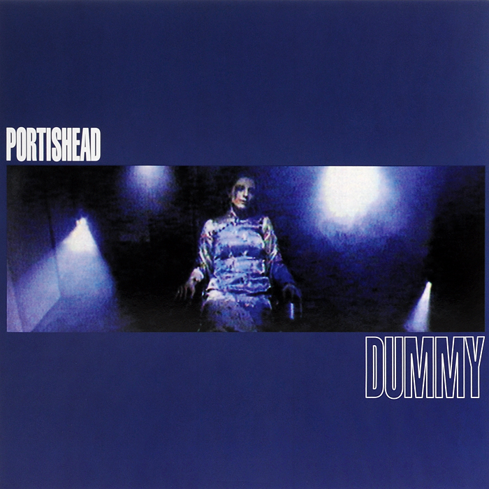 Portishead Portishead. Dummy (LP) portishead portishead roseland nyc live 2 lp