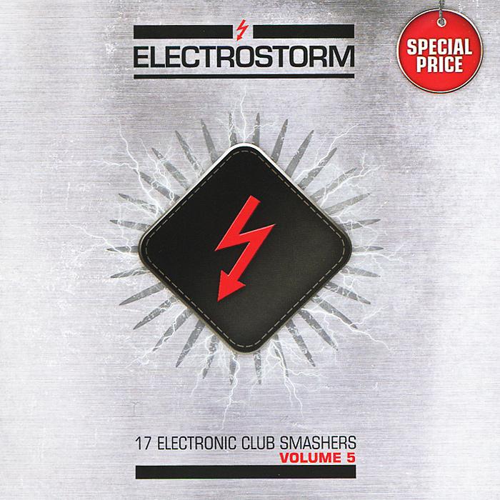 Electrostorm Volume 5