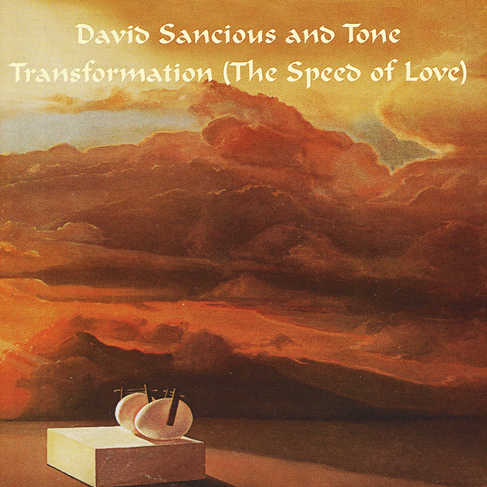 Дэвид Санкиус,Tone David Sancious And Tone. Transformation (The Speed Of Love)