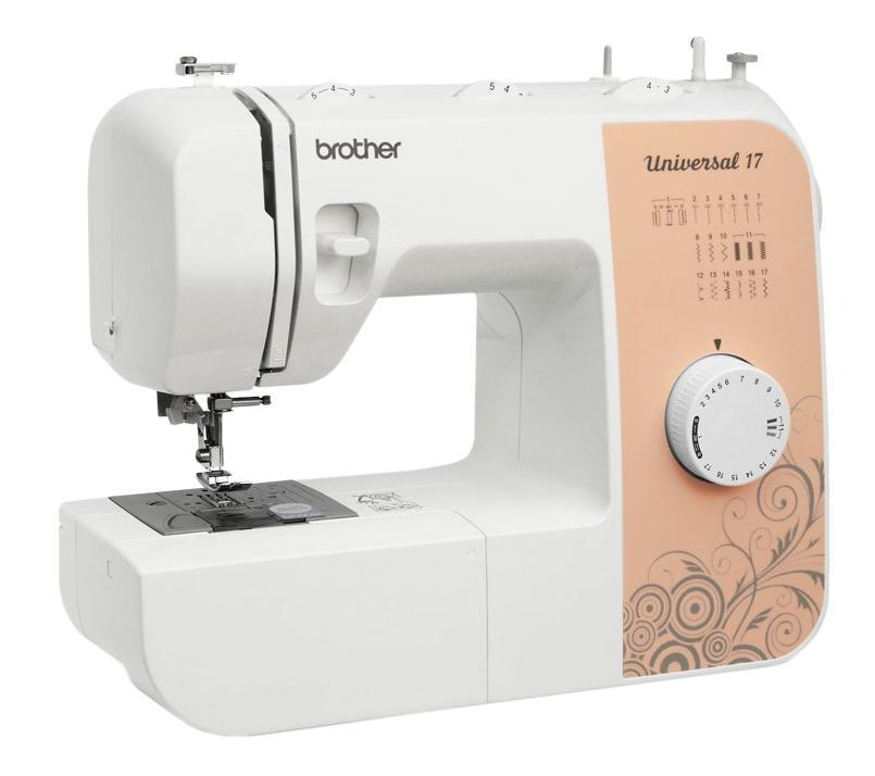 Brother Universal 17 швейная машина762778