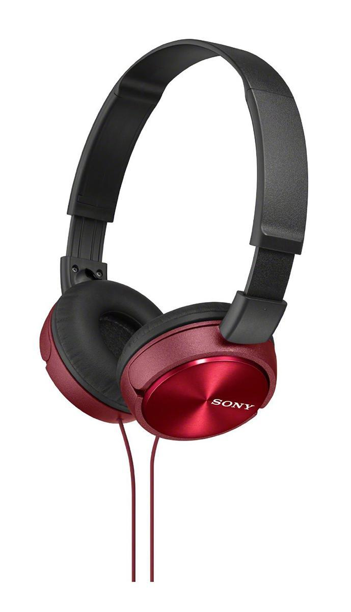 Sony MDR-ZX310APR, Red гарнитураMDR-ZX310/RQ(AE)