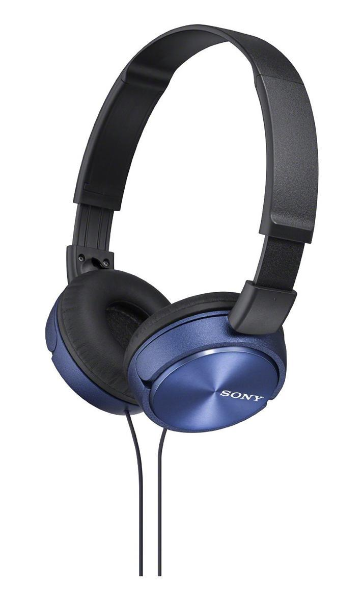 Sony MDR-ZX310APL, Blue гарнитура mystery mdr 890hd