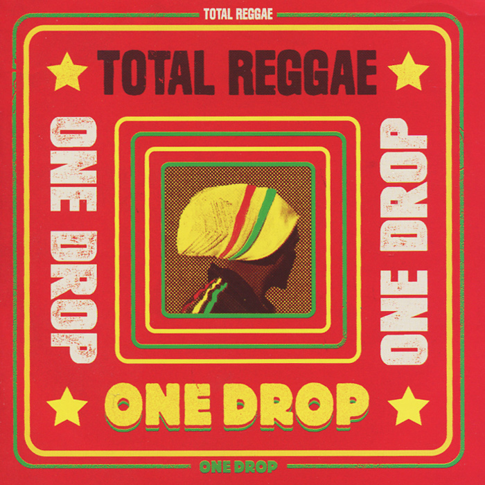 Total Reggae - One Drop (2 CD)