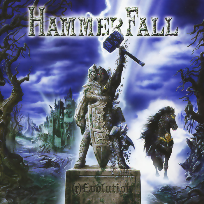 Hammerfall HammerFall. (r)Evolution smart grid r evolution