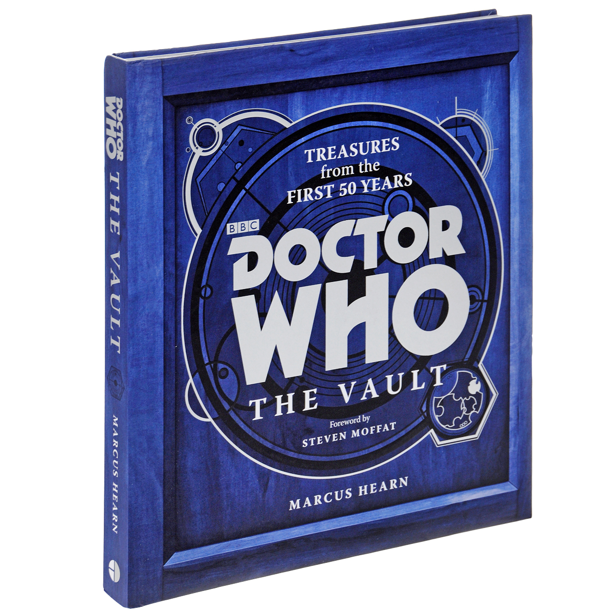 Doctor Who: The Vault doctor who the wheel of ice