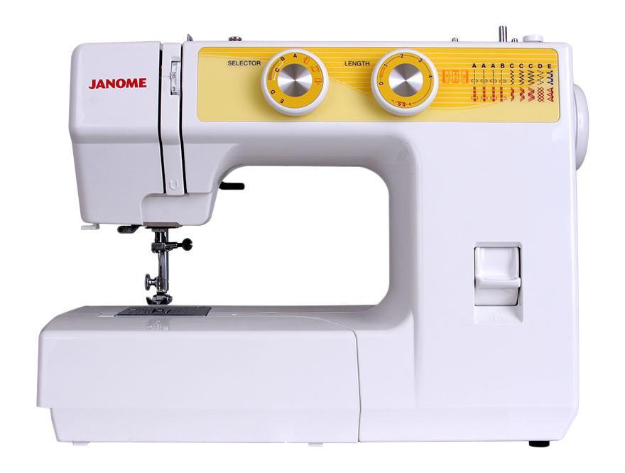 Janome JB-1108 швейная машина