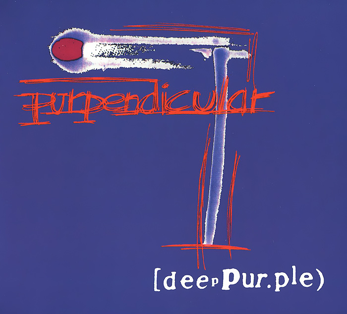Deep Purple Deep Purple. Purpendicular декор blau fifth avenue dec tyffanny a 25x75