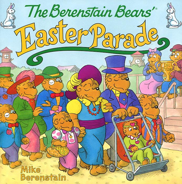 The Berenstain Bears...