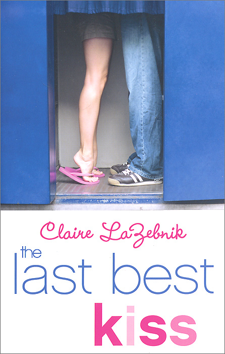 The Last Best Kiss what she left