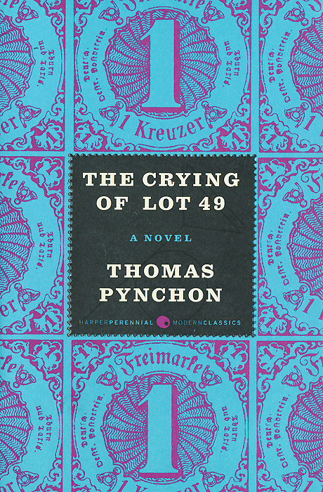 The Crying of Lot 49: A Novel corporate real estate management in tanzania