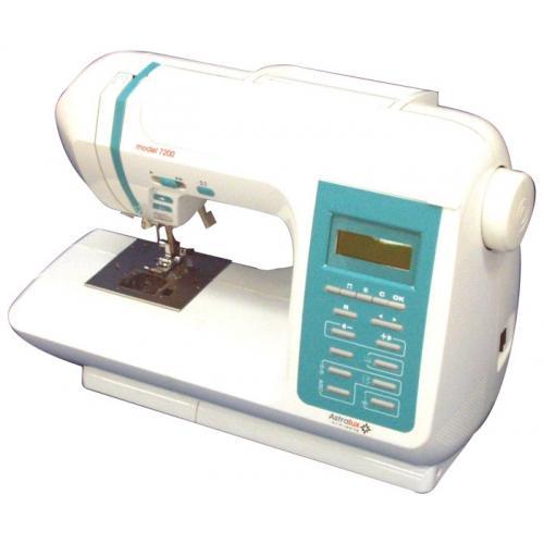 Astralux 7200 швейная машинка