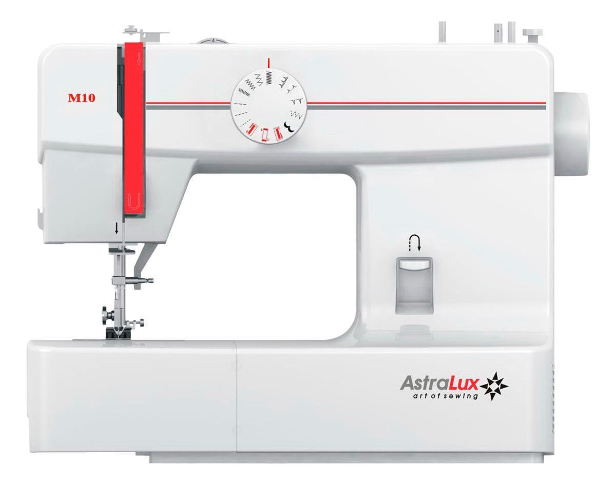 Astralux M10 швейная машинкаM10