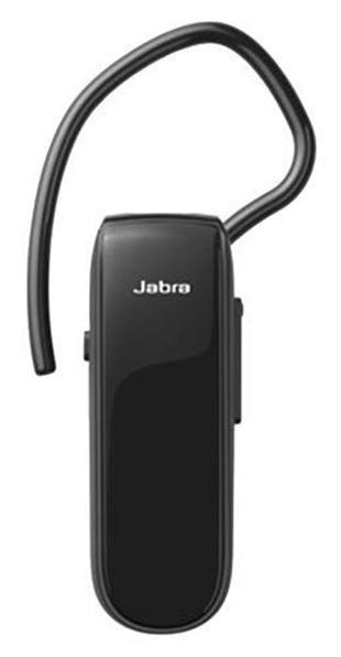 Zakazat.ru Jabra Classic, Black Bluetooth-гарнитура