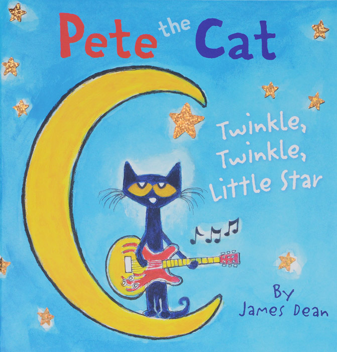Pete the Cat: Twinkle, Twinkle, Little Star pete townshend s classic quadrophenia live from the royal albert hall