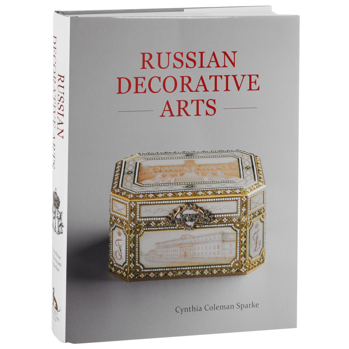 Russian Decorative Arts voluntary associations in tsarist russia – science patriotism and civil society