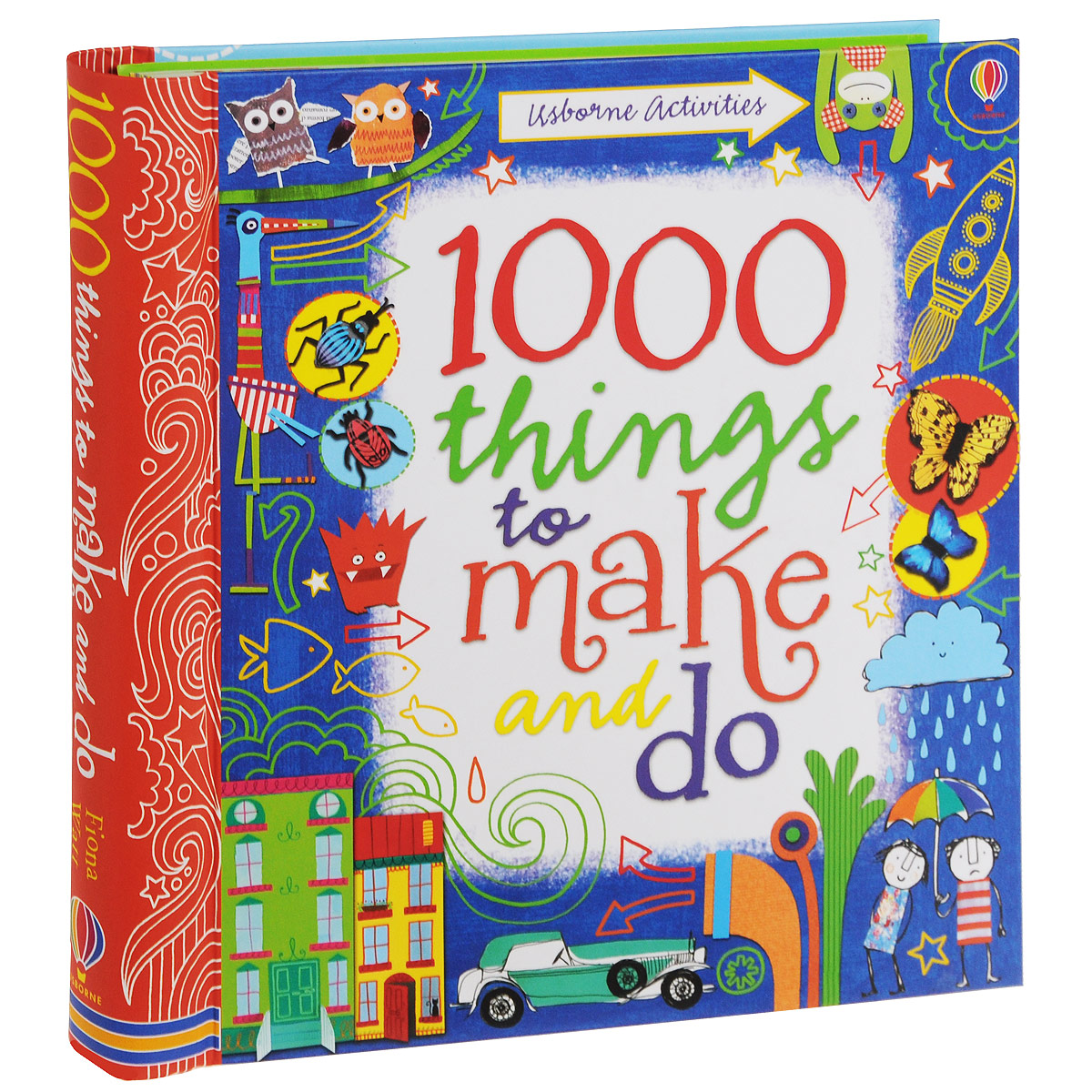 1000 Things To Make And Do 1000 things to make and do
