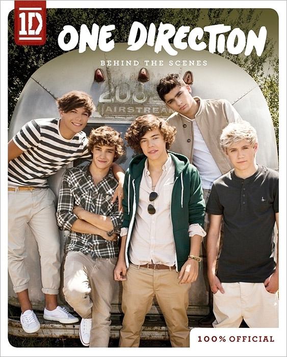 One Direction: Behind the Scenes one direction one direction made in the a m 2 lp