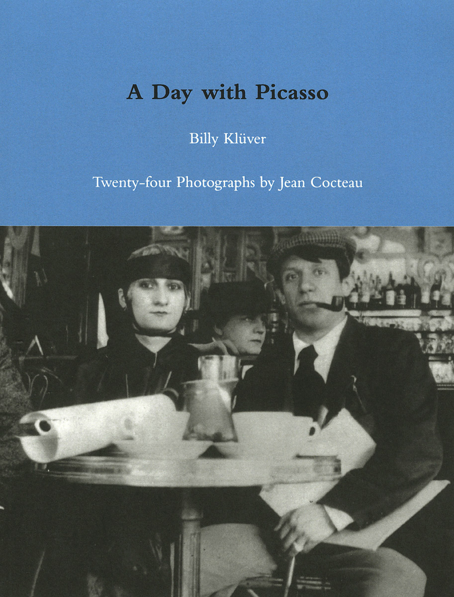 A Day with Picasso duncan bruce the dream cafe lessons in the art of radical innovation