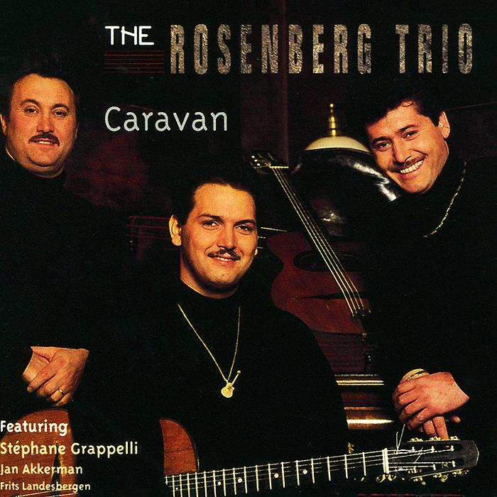 The Rosenberg Trio The Rosenberg Trio. Caravan the vintage caravan