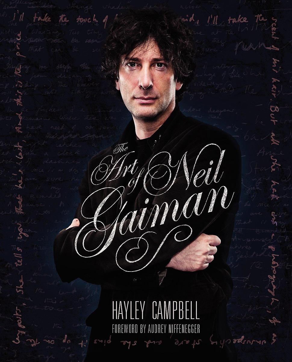 The Art of Neil Gaiman gaiman m interworld gaiman neil