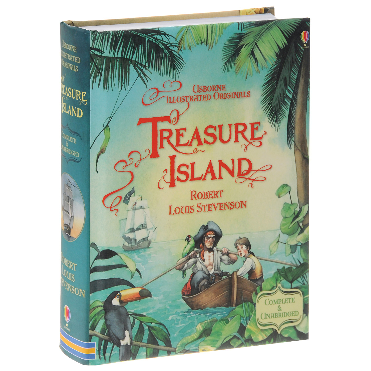 Treasure Island addison cooke and the treasure of the incas